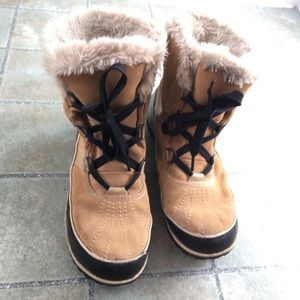 Sorel Tivoli II Winter Boots 10.5